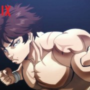 Video Pembuka Season Kedua Anime Baki Perdengarkan Lagu Tema Dari Granrodeo 19