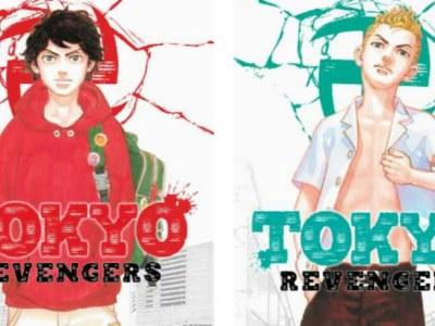 Film Live-Action Tokyo Revengers Menghentikan Syutingnya 286