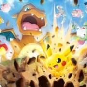 Game Smartphone Pokémon Rumble Rush Akan Mengakhiri Layanannya Pada Bulan Juli 10