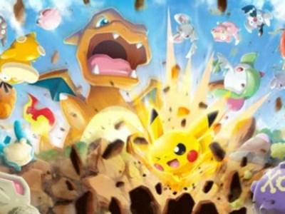 Game Smartphone Pokémon Rumble Rush Akan Mengakhiri Layanannya Pada Bulan Juli 38