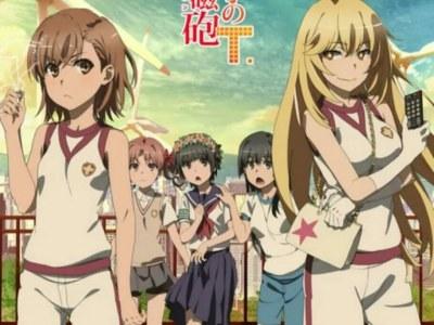 Anime A Certain Scientific Railgun T Tunda Episode 13 Karena COVID-19 10