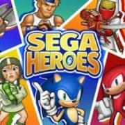 Game Smartphone SEGA Heroes Dimatikan Pada Tanggal 21 Mei 20