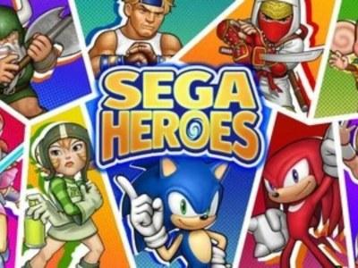 Game Smartphone SEGA Heroes Dimatikan Pada Tanggal 21 Mei 1