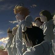Season Kedua Anime The Promised Neverland Ditunda ke Januari 2021 Karena COVID-19 14
