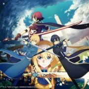 Rilisnya Game Sword Art Online Alicization Lycoris Ditunda ke Juli 23