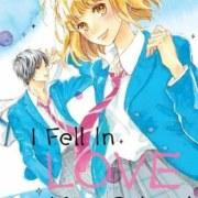 Manga I Fell in Love After School Karya Haruka Mitsui Berakhir 31