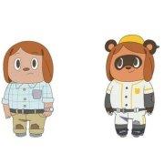 Anime BNA: Brand New Animal Diperankan oleh Megumi Han 20