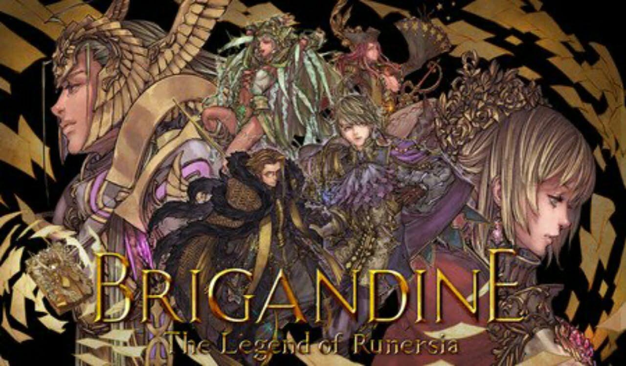 Happinet Merilis Demo Game Brigandine: The Legend of Runersia Sebelum Diluncurkan untuk Switch Pada Tanggal 25 Juni 1