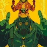 6 Anime Pendek Bonus 'Ma no Omake' dari Dorohedoro Diperatinjau Dalam Video 3