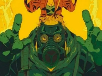 6 Anime Pendek Bonus 'Ma no Omake' dari Dorohedoro Diperatinjau Dalam Video 1