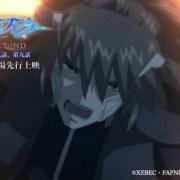 PV Anime Fafner the Beyond untuk Episode 7-9 Perdengarkan Lagu Baru dari angela 13