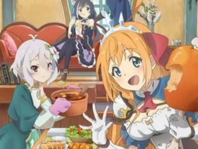 Anime Princess Connect Re:Dive Ungkap 3 Anggota Seiyuu Lainnya 10
