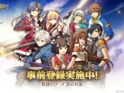 Game Mobile The Legend of Heroes Dapatkan Versi PC Pada Tanggal 7 Mei 3