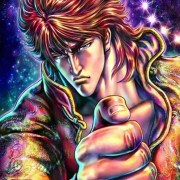 Manga Fist of the Blue Sky Re:Genesis dan Trace Hiatus 18