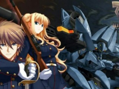 Novel Visual Muv-Luv Unlimited: The Day After Akan Dirilis di Steam 18