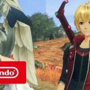 Trailer dari Game Xenoblade Chronicles: Definitive Edition untuk Switch Perlihatkan Karakter, Epilog Baru 10