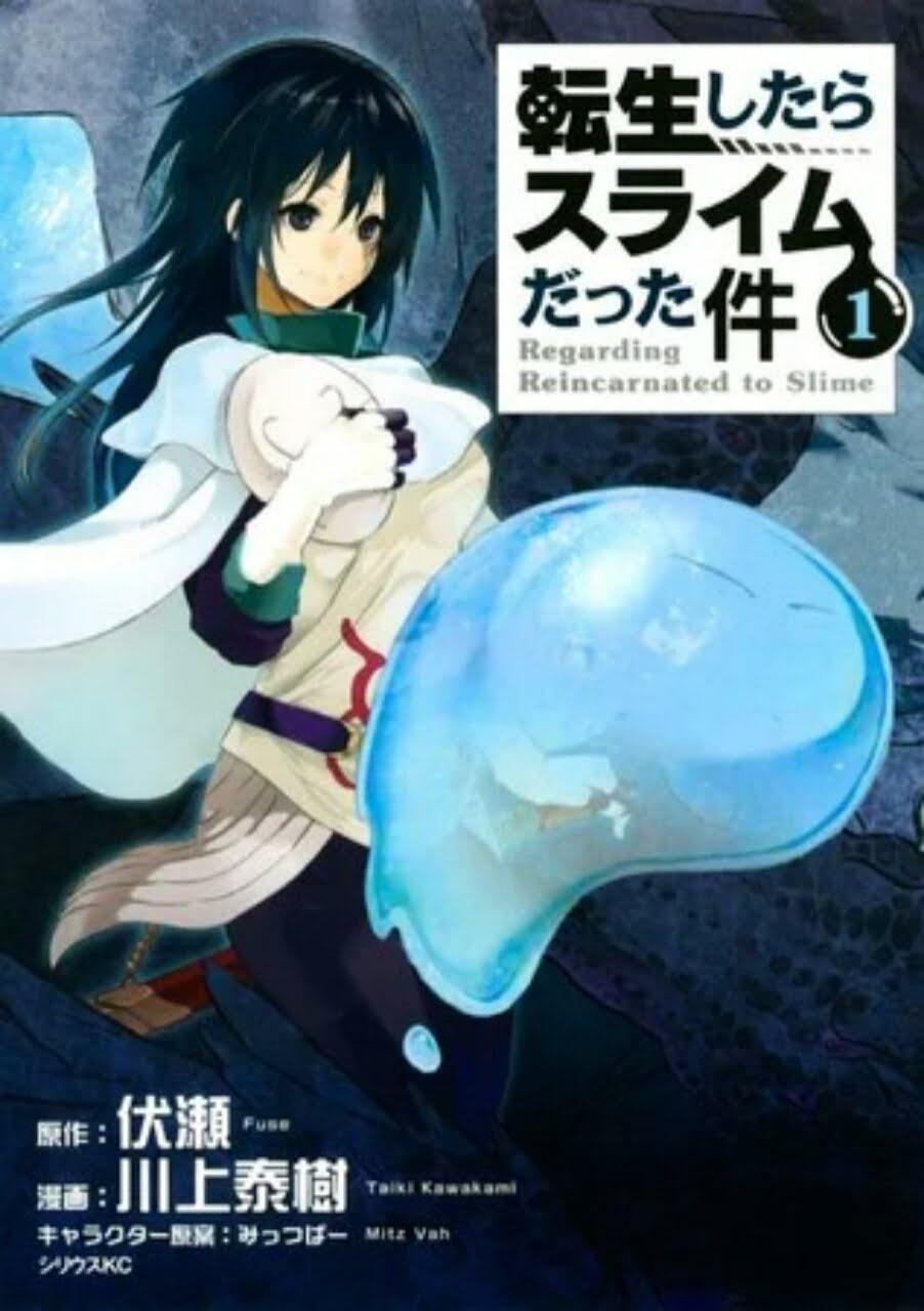 Novel 'That Time I Got Reincarnated as a Slime' Akan Memasuki Arc Terakhir Dalam Volume Ke-18 1