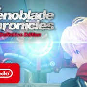 Trailer dari Game Switch Xenoblade Chronicles: Definitive Edition Pratinjau Cerita, Gameplay, Epilog Baru 159