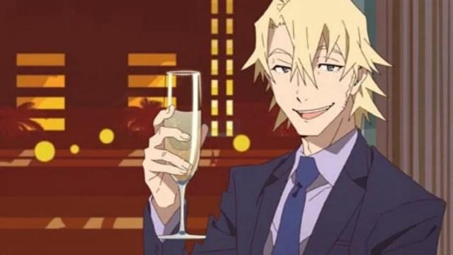 Video Baru Anime Great Pretender Garapan WIT Studio Ungkap Tanggal Tayangnya di Netflix di Jepang 3