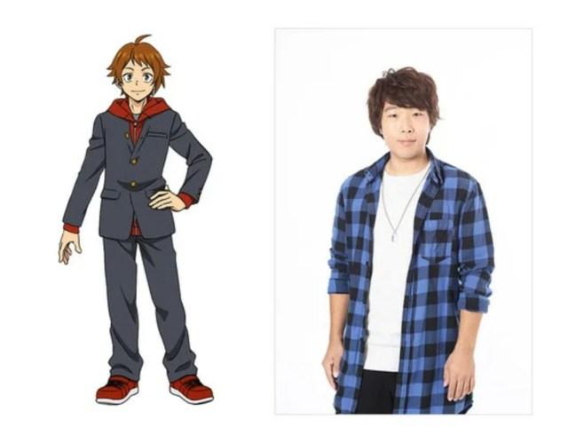 Trailer Lengkap Pertama Anime Shikizakura Telah Dirilis 2
