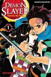 ODEX Akan Menayangkan Film Anime Kimetsu no Yaiba: Mugen Ressha-Hen di Indonesia 2