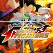 Manga The King of Fighters: A New Beginning Akan Berakhir Pada Bulan September 6