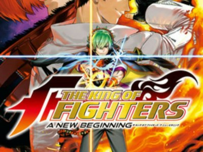 Manga The King of Fighters: A New Beginning Akan Berakhir Pada Bulan September 2