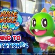 Game Bubble Bobble 4 Friends Akan Dirilis untuk PS4 Pada Musim Dingin Nanti 24