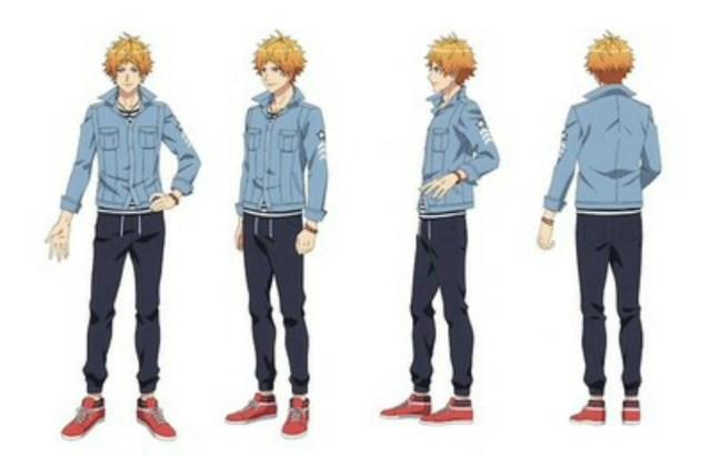 Anime A3! 'Season Summer' Dipratinjau Dalam Video Baru 2