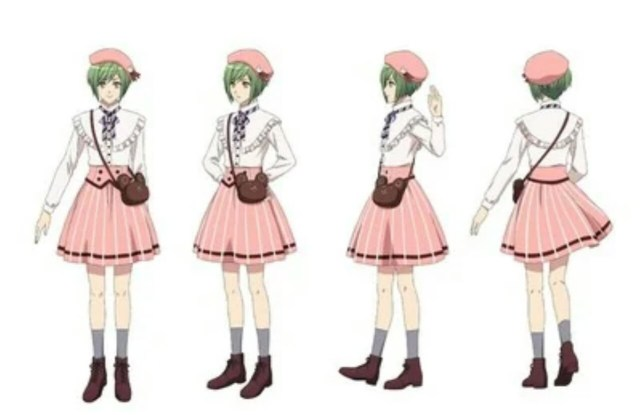 Anime A3! 'Season Summer' Dipratinjau Dalam Video Baru 3