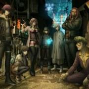 Anime Akudama Drive Ditunda ke Oktober Karena COVID-19 8