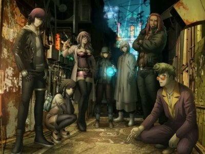 Anime Akudama Drive Ditunda ke Oktober Karena COVID-19 21
