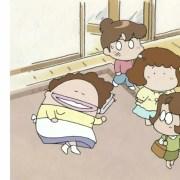 Anime ATASHIn'CHI Ditayangkan di YouTube Dengan Terjemahan Bahasa Inggris 17