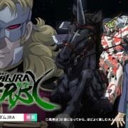 Kolaborasi Terbaru Gundam x JRA Adalah Crossover dengan 4 Anime Gundam 10