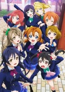 Video Promosi Anime Love Live! Baru Ungkap Sekolah, Menyoroti Para Karakter 3