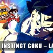 Trailer Peluncuran Ultra Instinct Goku untuk Game Dragon Ball FighterZ Dirilis 14