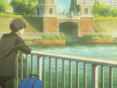 Anime Stars Align Menayangkan Epilog Memorial Pendek yang Berlatar 2 Tahun Kemudian 2