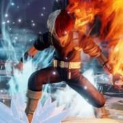 Game Jump Force akan Tambahkan Shoto Todoroki pada Tanggal 26 Mei 19