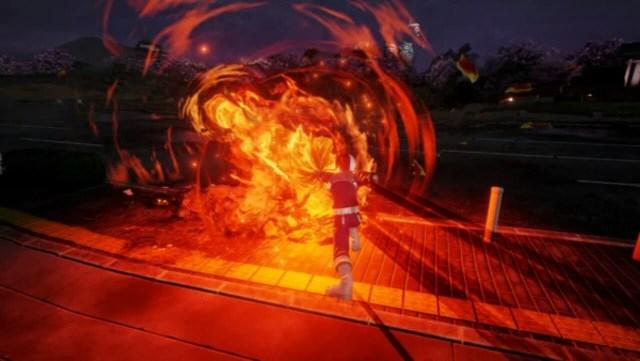 Game Jump Force akan Tambahkan Shoto Todoroki pada Tanggal 26 Mei 2