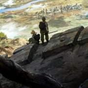 Anime Orisinal Deca-Dence Akan Tayang Di Funimation Musim Panas Ini 16