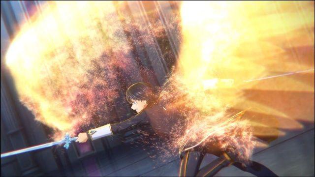 [Review] Sword Art Online Alicization Lycoris - Cerita Baru dengan Cita Rasa Fanfiksi yang Payah 11