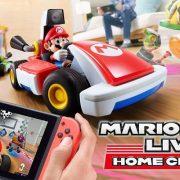 Tidak Cukup Bermain Mario Kart di Dunia Gim? Mari Mainkan juga di Dunia Nyata dengan Mario Kart Live: Home Circuit! 7
