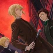 Anime Moriarty the Patriot Ungkap Video Promosi, Penyanyi Lagu Tema, dan akan Tayang Perdana Pada Tanggal 11 Oktober 15