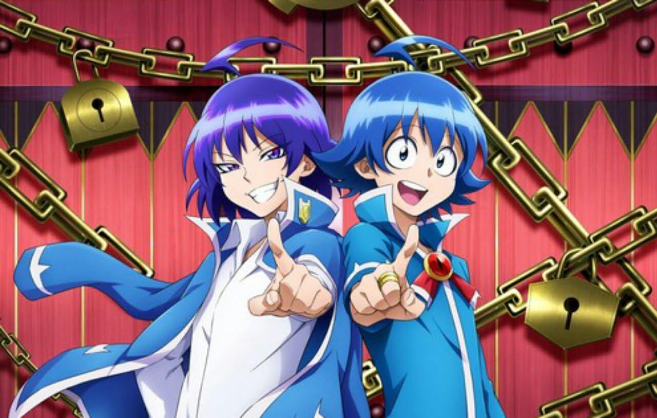 Anime 'Welcome to Demon School, Iruma-kun' Dapatkan Season Kedua Pada Bulan April 2021 1