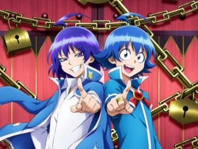 Anime 'Welcome to Demon School, Iruma-kun' Dapatkan Season Kedua Pada Bulan April 2021 19
