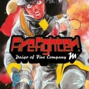 Manga Firefighter! Daigo of Fire Company M Dapatkan Manga Baru pada Bulan Oktober 14