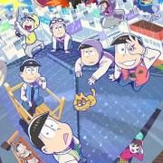 Season Ketiga Anime Mr. Osomatsu Ungkap Penyanyi Lagu Tema, Visual, dan Tanggal Tayangnya 23