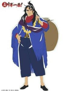 Sekuel dari Anime True Cooking Master Boy akan Tayang Perdana pada Tahun 2021 3