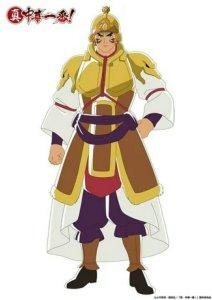 Sekuel dari Anime True Cooking Master Boy akan Tayang Perdana pada Tahun 2021 5