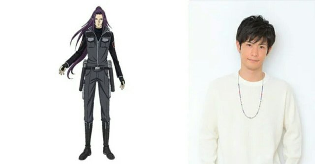 Anime Noblesse Ungkap Visual Baru, Seiyuu Lainnya, Tanggal Tayang Perdananya di Jepang 5